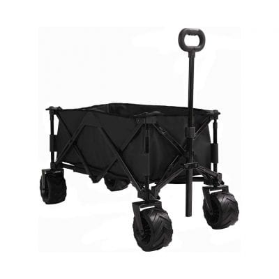 Patio Watcher Beach Cart
