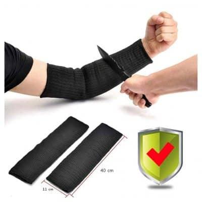 Arm Protectors Cut Heat Resistant Sleeve