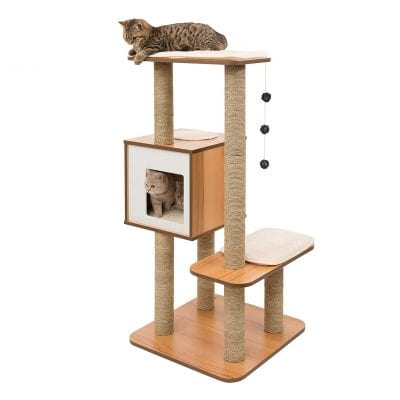 Vesper Cat Furniture Trees