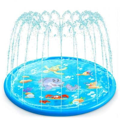 Water Baby Splash Pad for Kids