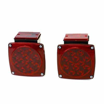 MAXXHAAUL 12V LED Trailer Light
