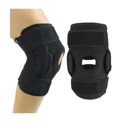 Vive Hinged Knee Brace