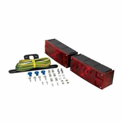 Blazer C6285 Submersible Trailer Light kit