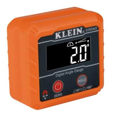 Klein Tools Digital Level and Angle Gauge