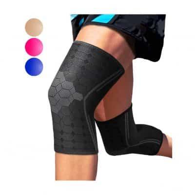 Sparthos Knee Compression Sleeves