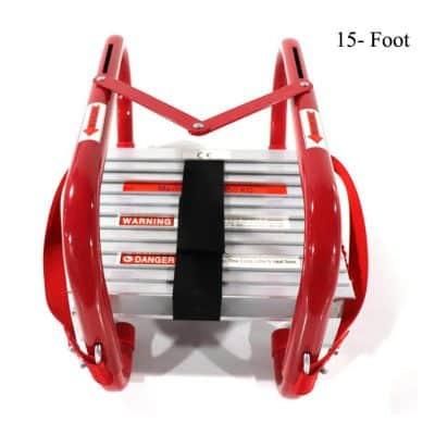 SHAREWIN Portable Fire Ladder
