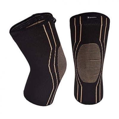 Thx4COPPER Sports Compression Knee Brace