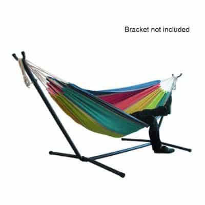Slopehill Heavy Duty Outdoor or Indoor Portable Hammock Stand