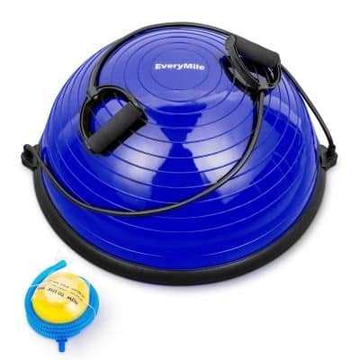 EveryMile Half Ball Balance Trainer