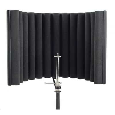 RFX Electronics Portable Isolation Booth