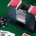 Best Card Shufflers in 2021