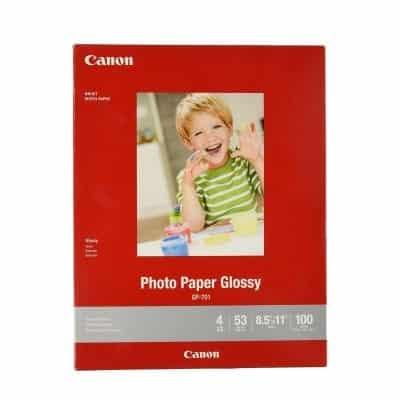 CanonInk Photo Paper (1433C004)