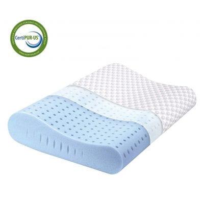 Milemont Cervical Pillow
