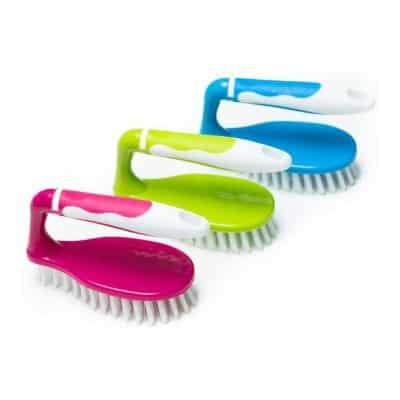 Klickpick Cleaning Brush for Bathroom
