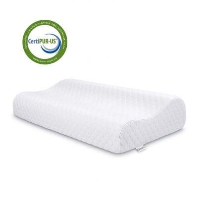 Misiki Cervical Contour Pillow