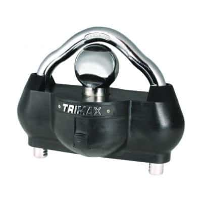 Trimax Premium Universal Solid Hardened Steel Trailer