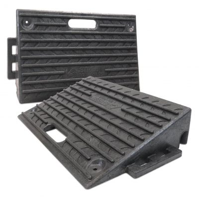 Street Solutions Rubber Curb Ramp