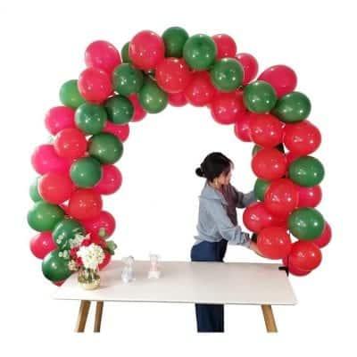 Wener Table Balloon Arch Kit