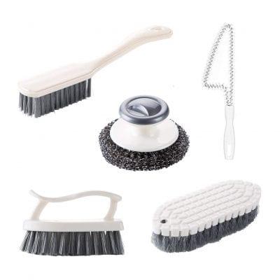 GIPTIME Scrub Brush