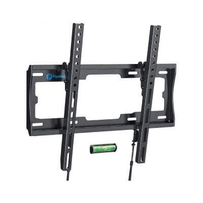 Pipishell Low Profile 8 Degrees Tilting Tilt TV Wall Mount