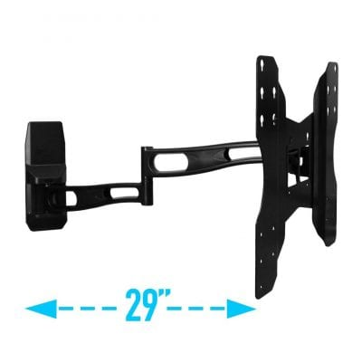 Aeon Stands Full Motion Wall Mount