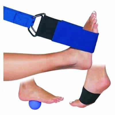 Dr. Moe's Solutions Leg Stretcher
