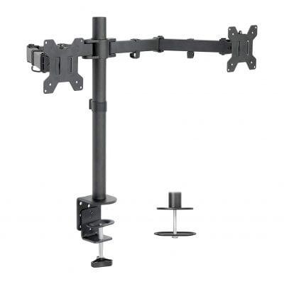 VIVO Dual-LCD Monitor Stand