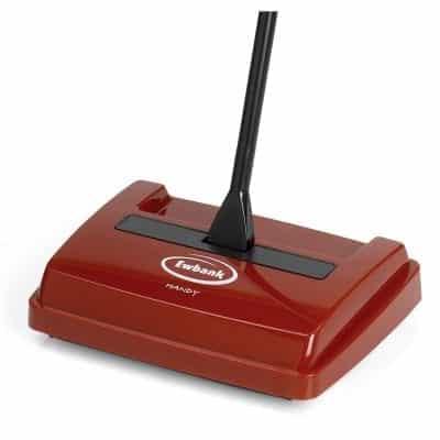 Ewbank Speedsweep Carpet Sweeper