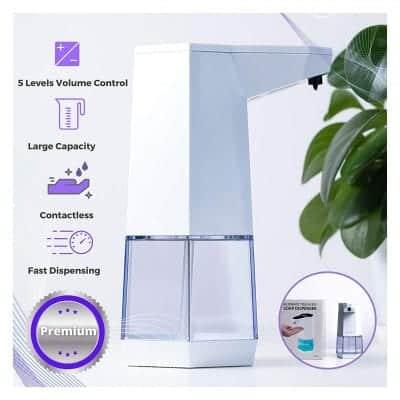 LYKO Automatic Soap Dispenser