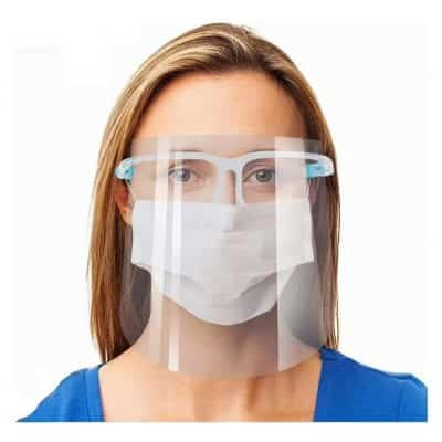 MEISEN Safety Face Shield
