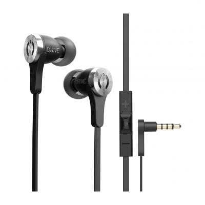 MuveAcoustics Store Black Wired in-Ear bud