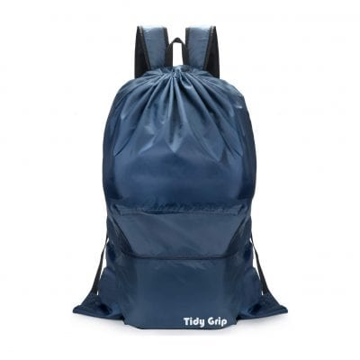 TidyGrip XL Laundry Backpack