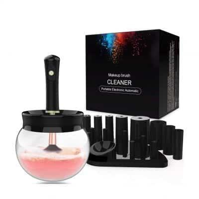 Premium Makeup Brush Cleaner Dryer