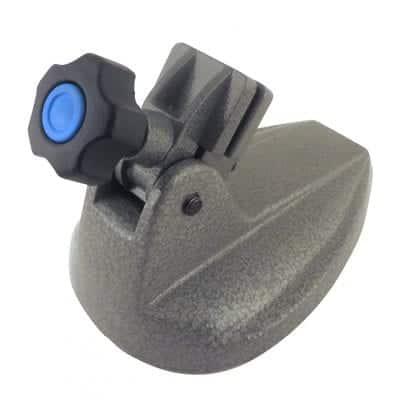 Taytools Micrometer Stand Cast Iron Base