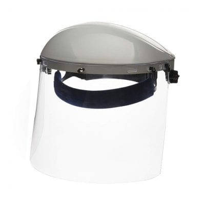 Sellstrom Safety Face Shield