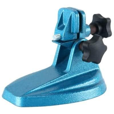 YaeTek Precision Adjustable Cast Iron Base Micrometer Stand