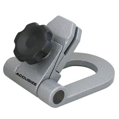 Accusize Industrial Tools Micrometer Stand