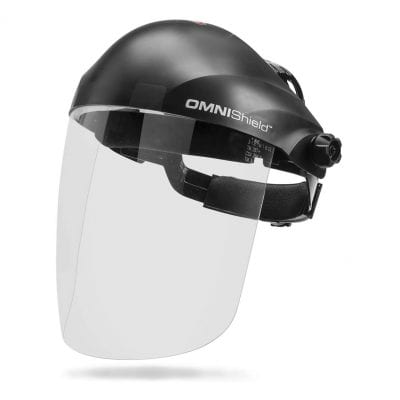 Lincoln Electric Professional Face Shield