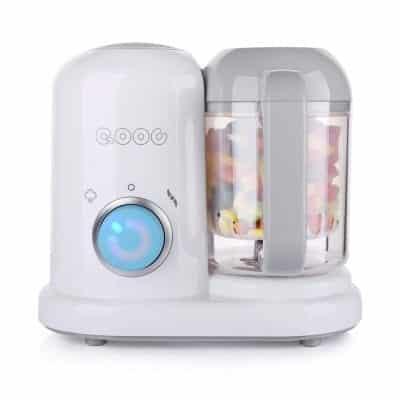 QOOC Portable Baby Food Maker
