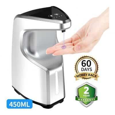 AFMAT Hand Sanitizer Dispenser