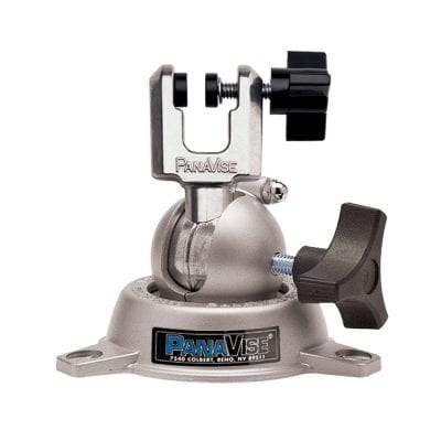 PanaVise Micrometer Stand