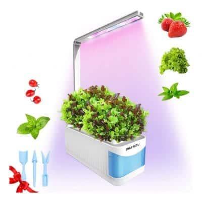 ShungRu Herb Garden Hydroponics Growing System
