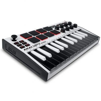 Akai Professional MPK Mini 25 key USB MIDI Keyboard
