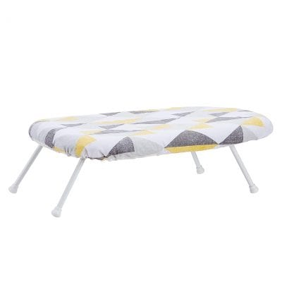 AmazonBasics Tabletop Mini Ironing Board