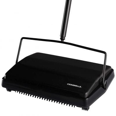 Casabella Carpet Sweeper