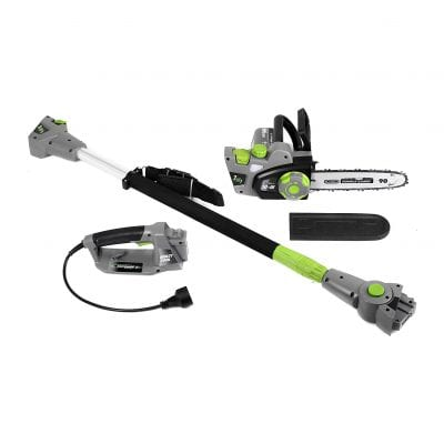Earthwise 7-Amp Convertible 2-in-1 Electric Pole Saw