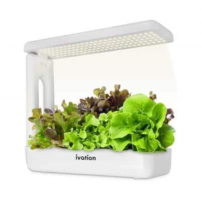 Ivation Herb Indoor Garden Kit