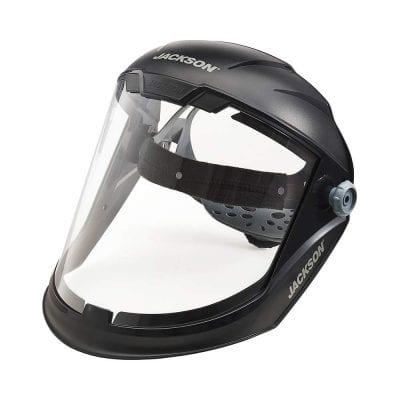 Jackson Safety Premium face Shield