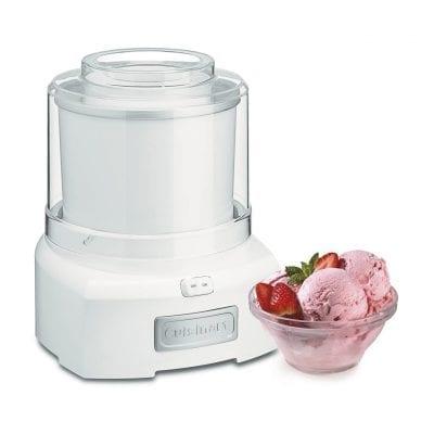 Cuisinart 1.5 Quart Frozen Yogurt Maker