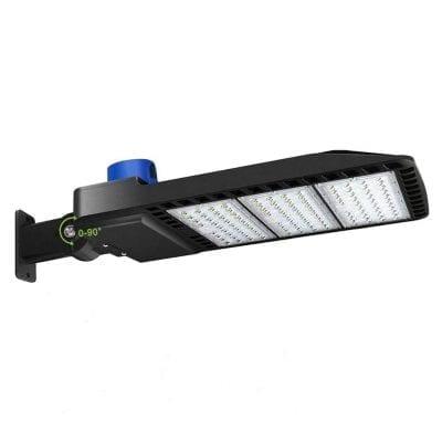 LEDMO 300W LED Parking Lot Light 36,000 Lumens